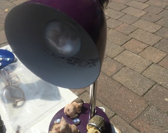 CANHAMS 3 Little Piggys Lamp