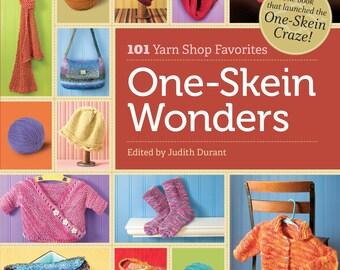 One-Skein Wonders, 2006 -
