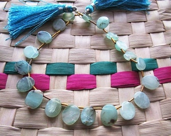 Full strand ,Genuine  Peruvian Opal Smooth Oval gemstone beads,  NATURAL GEMSTONE BEADS , Wholesale  price ,(Part Numbe B 380)