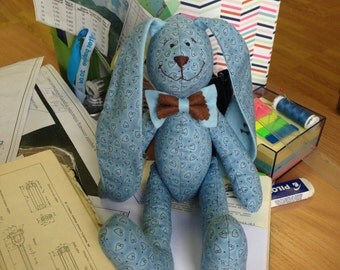 intelligent bunny