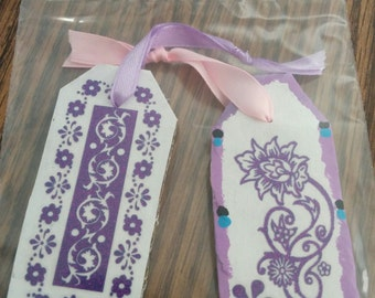 Original gift tags