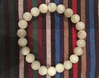 8mm Opal Healing Bracelet