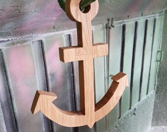 ANCHOR |  Oak | Decoration