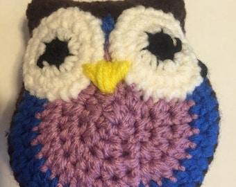 Owl Amigurumi