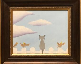 Bird Song (Day)