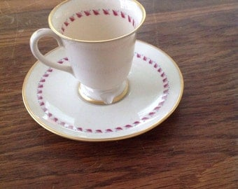 Vintage franciscan china
