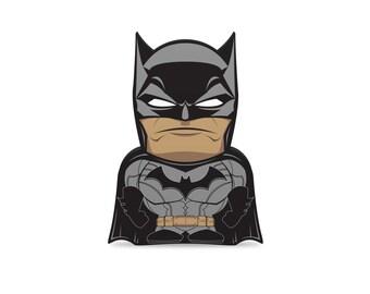 Batman Shelf Topper