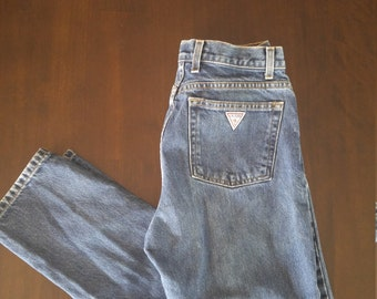Guess jeans womens  vintage