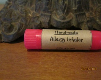 Inhaler - Allergy