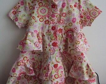 SUMMER DRESS size 80