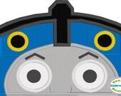 Tom the Train Engine Peeker