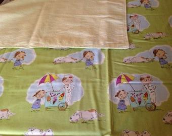 Childs blanket