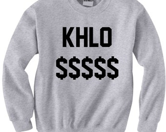 YOU CHOOSE! Design Your Own Customizable Sweater/Jumper/Pull Over. HELLOSOOKIE.