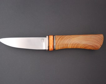 Scandi Knife