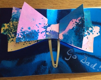 Father's Day Card - How To Make