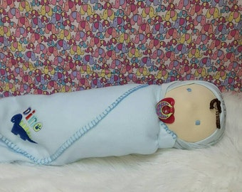 Heat Therapy Comfort Doll
