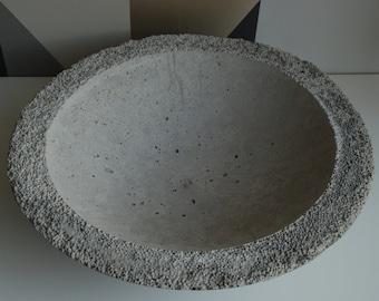 scale concrete