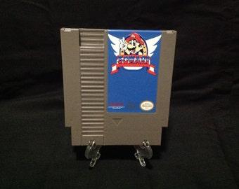 Somari Nintendo NES Game