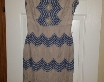 Lacey Dress