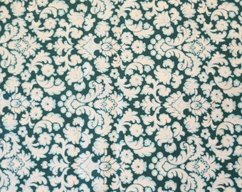 Bleeker Street - Marcus Brothers - Quilting 100% Cotton 1 1/2 Yards