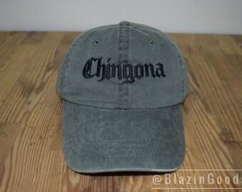 Chingona Cap
