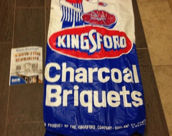 1974 kingsford charcoal inflatable
