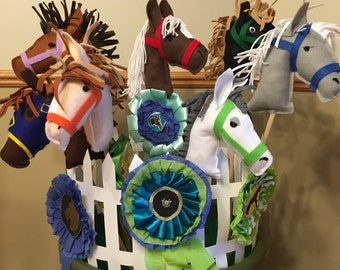 Bulk Order Ponies