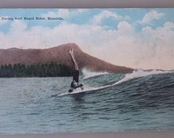 Honolulu 1920 ca. (unused)
