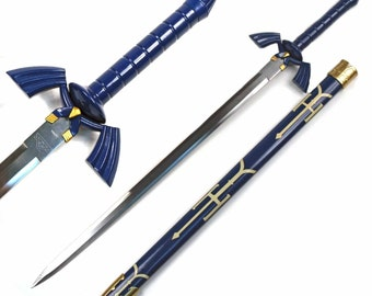 Master Sword ( Legend of Zelda)