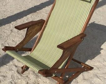 Dingmans Deck Chairs