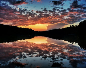 Apex Sunset 2