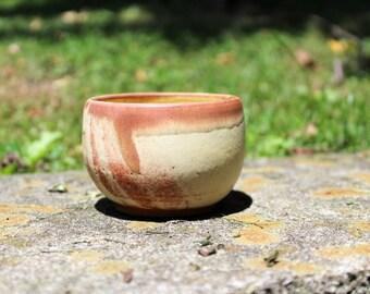desert small bowl