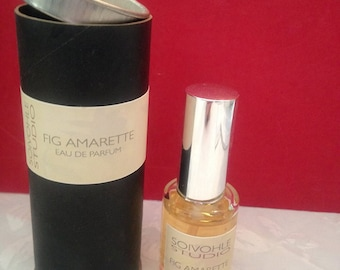 Soivohle Fig Amaretto