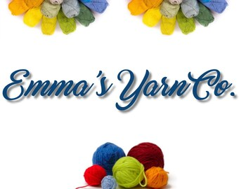 Knitting Banner Set, Shop Banner Set, Banner Design, Graphic Design, Custom Banner, Premade Banner, Cover Photo,