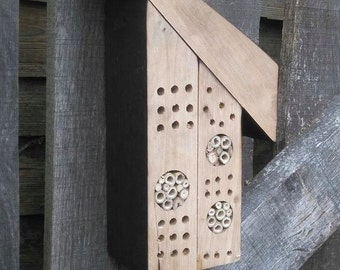 Bee Hotel,Insect House.