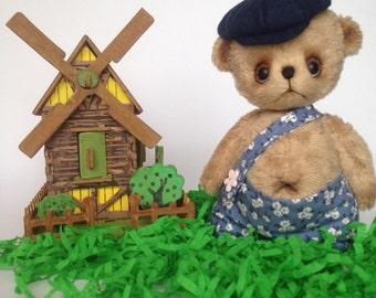 Bear teddy  Grisha