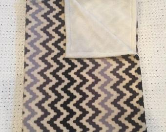 Sewn Fleece Blanket