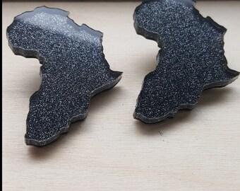 Africa Earrings