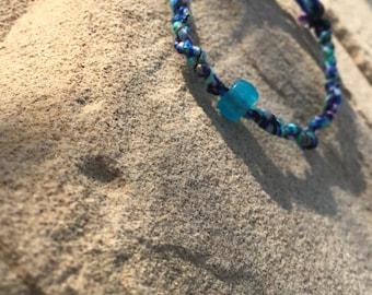 Friendship bracelet -JADE SIGNATURE