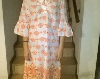Dress anni ' 70