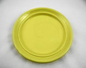 Wine Coaster, Yellow (WC-Y)
