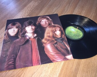 "Badfinger - Straight Up Original LP Vinyl Record Includes ""Baby Blue"""