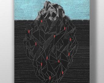 Olafur Arnalds poster nr1