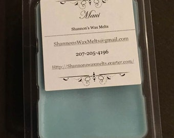 Maui Wax Melts