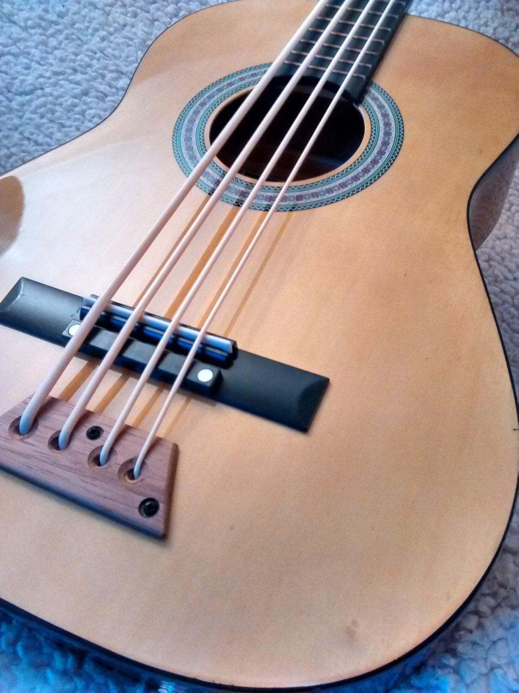 cannock bass ukulele u bass. Black Bedroom Furniture Sets. Home Design Ideas