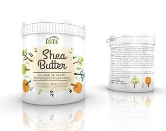 Shea butter, Natural, Unrefined Shea butter, Moisturiser, skincare, butter, hair care, soaps, baby, vegan, dehydrated skin, stretch marks