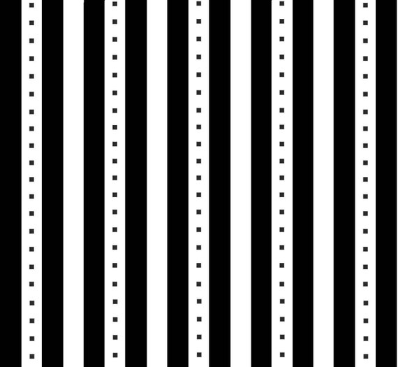6489-99 black/white stripe
