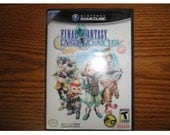 Final Fantasy Crystal Chronicles Gamecube featured image