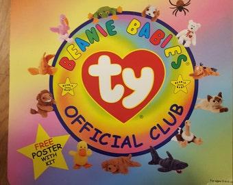 Official Beanie Membership Kit
