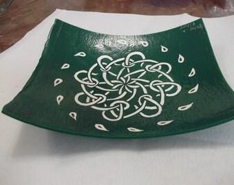 HandMade Serving plates